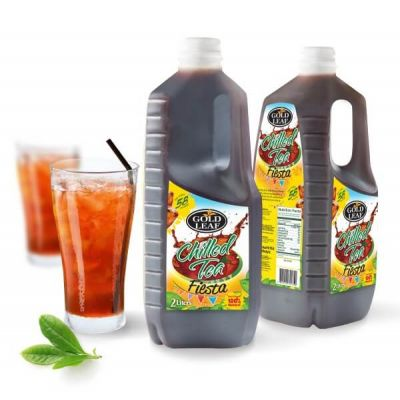 Chilled Tea Fiesta Concentrate (2L)