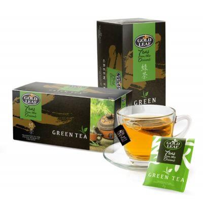 Green Tea 25s