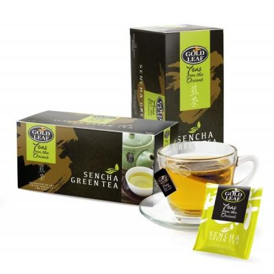 Sencha Green Tea 25s