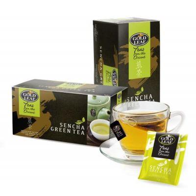 Sencha Green Tea 25s