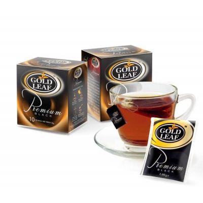 Premium Black Tea 10s