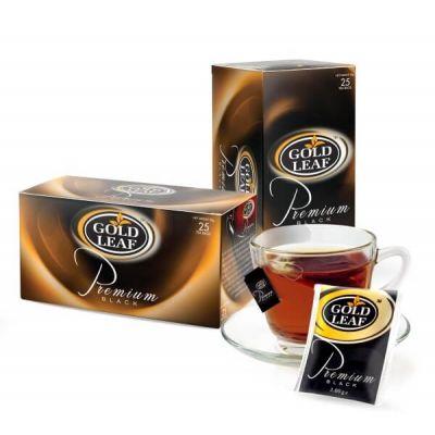 Premium Black Tea 25s