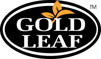 Gold Leaf Logo small